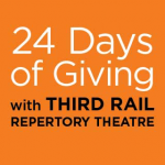 24 Days of Giving