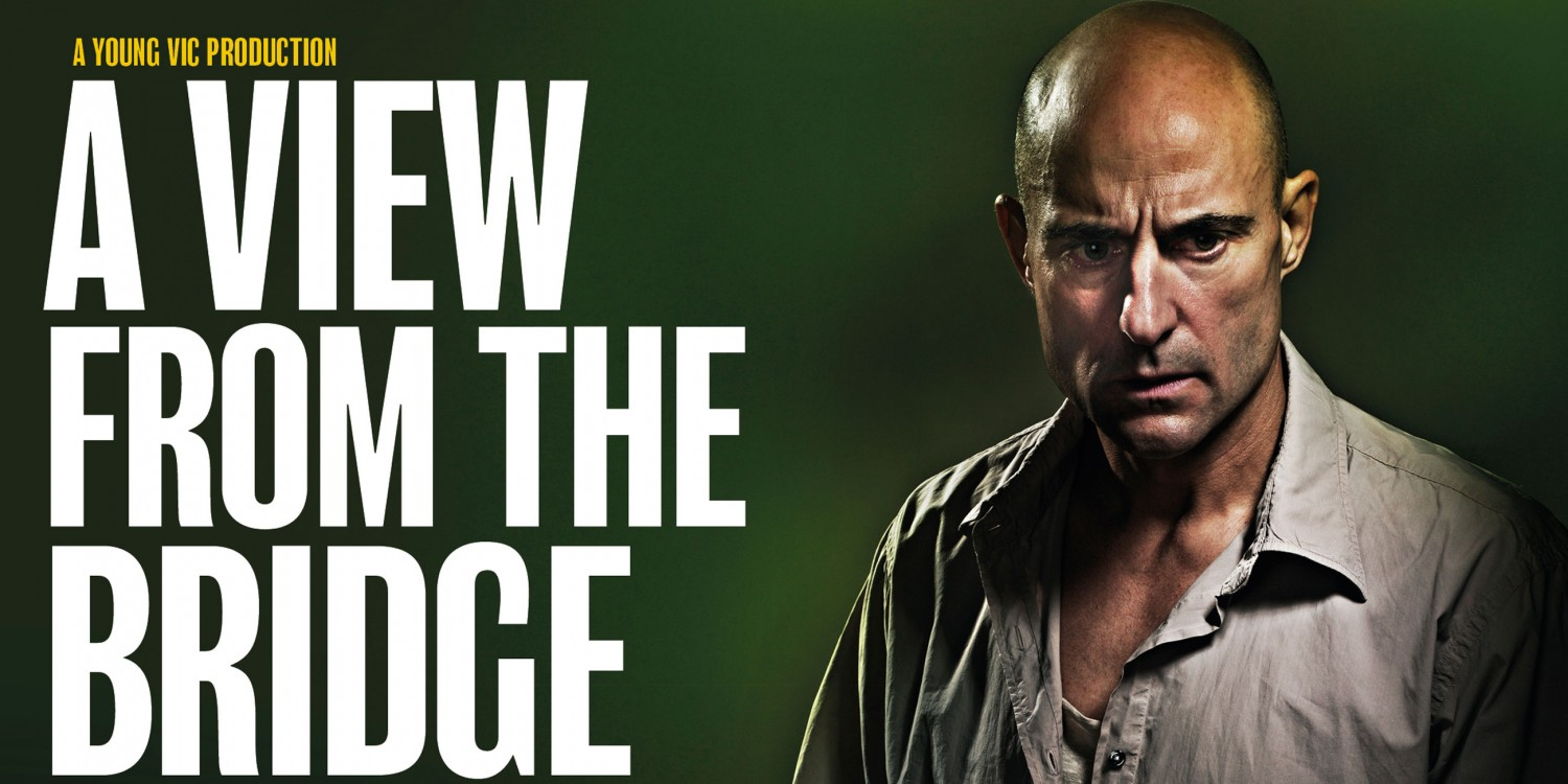 » A View From the Bridge Trailer Hero