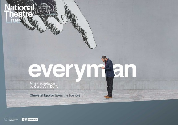 Everyman - National Theater Live