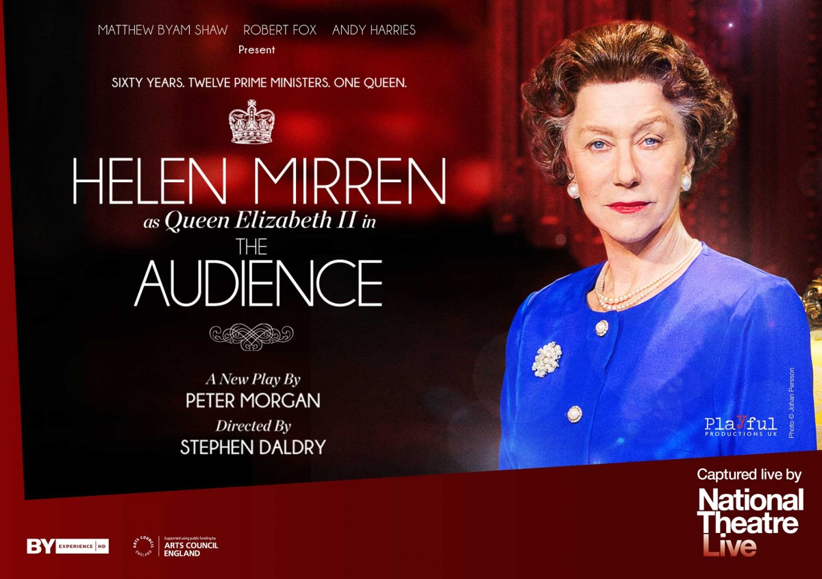 » Actors » Helen Mirren Hero