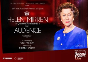 The Audience - National Theatre Live
