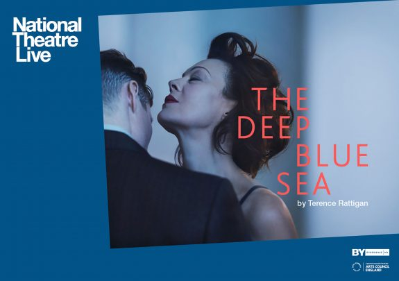The Deep Blue Sea - Terrence Rattigan