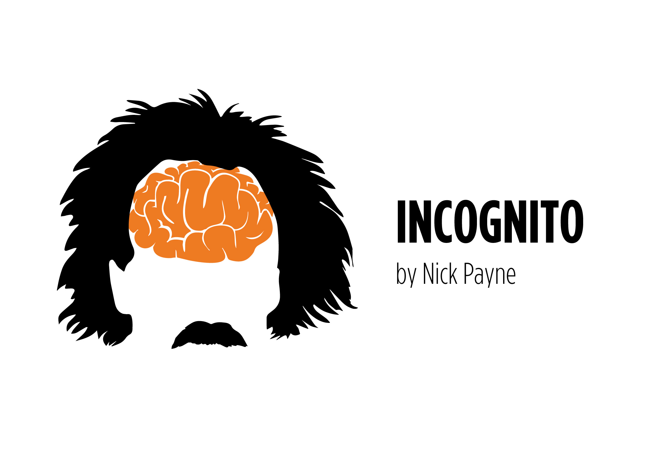 Incognito By Nick Payne