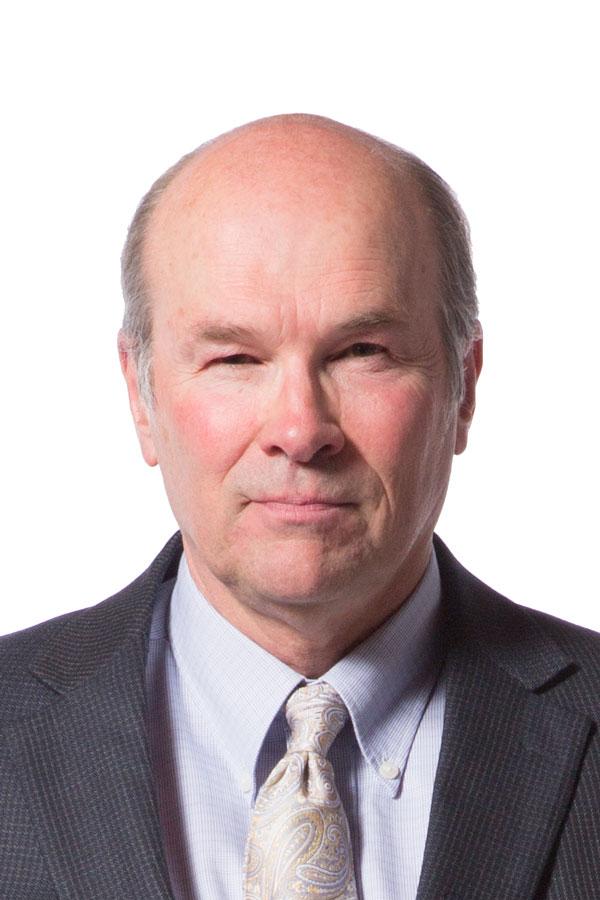 Bruce Burkhartsmeier