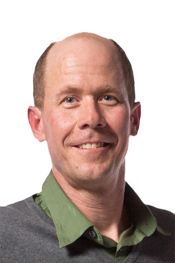 Damon Kupper