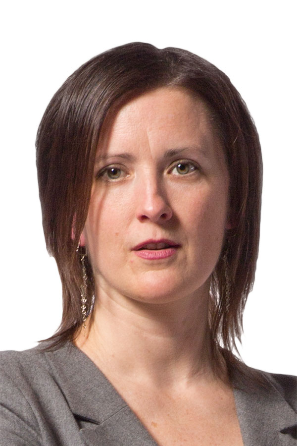 Stephanie Gaslin