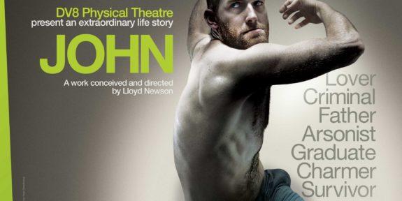 JOHN - National Theater Live