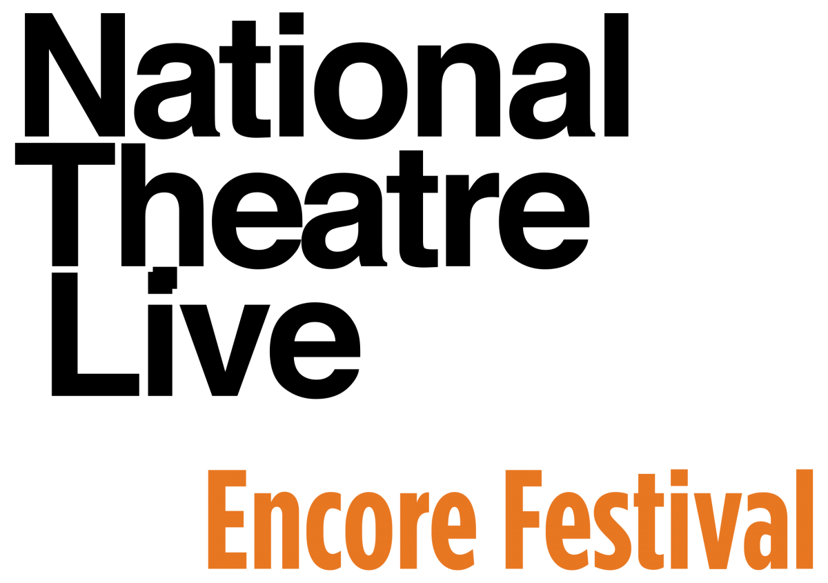 » Don't Miss The NT Live Encore Festival This Weekend! Hero