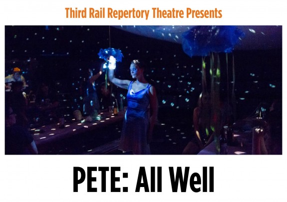 PETE: All Well