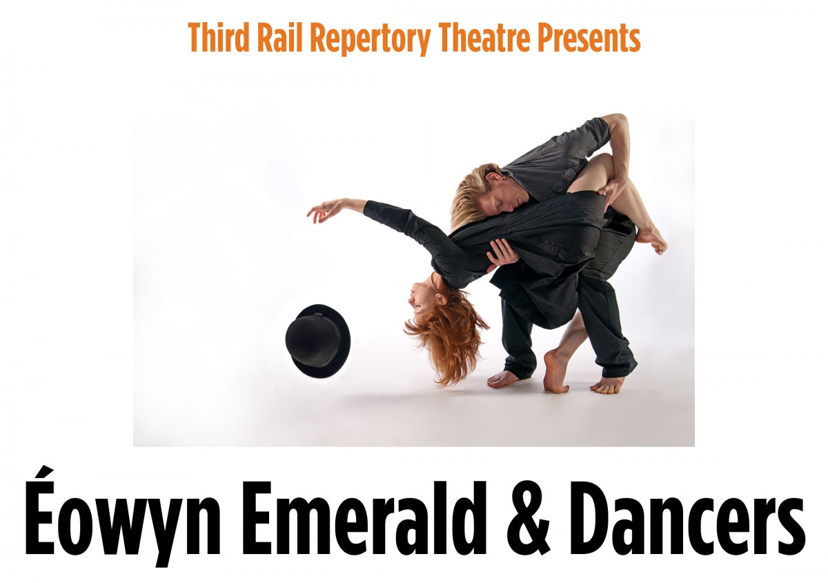 » Éowyn Emerald & Dancers Hero
