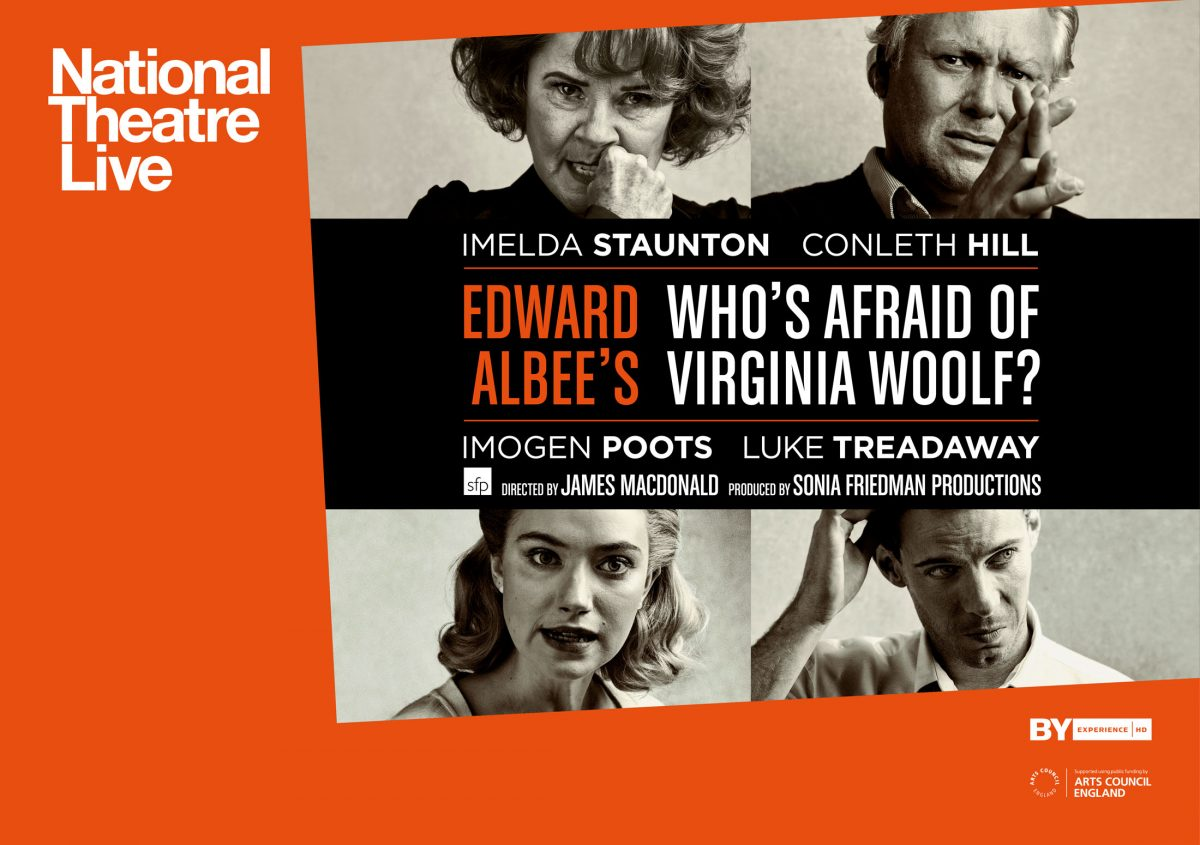 » Creatives » Edward Albee Hero