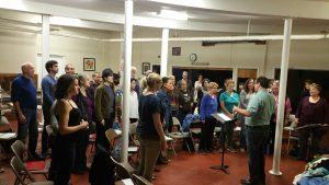 Sunnyside Community Choir