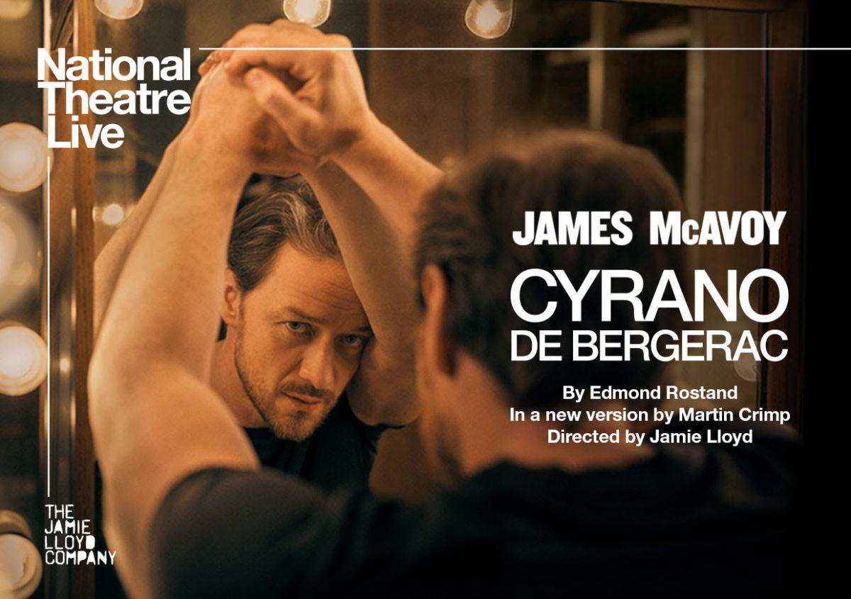» Cyrano de Bergerac Hero
